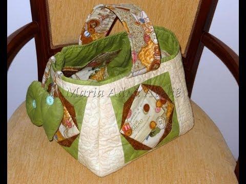 Cesto (cesta) de costura