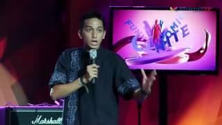 Video Ge Pamungkas  Peringati 17 Agustus dengan Makan Kerupuk Stand Up Nite Kompas TV MP3, 3GP, MP4, WEBM, AVI, FLV Januari 2018
