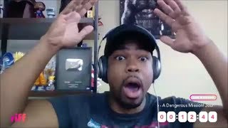 Naruto Season 1 Episodes 6 - 8 REACTION!!!CLICK TO WATCH W/ ME: https://www.riff.tv/tyronemagnusOr, use the timer in the video to sync it up yourself.
