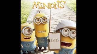Nonton فيلم Mower Minions 2016 مترجم Film Subtitle Indonesia Streaming Movie Download