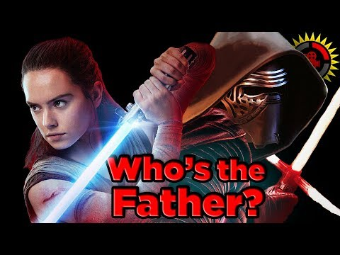 Film Theory: Rey's Parents SOLVED! (Star Wars: The Last Jedi)