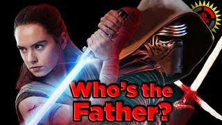 Video Film Theory: Rey's Parents SOLVED! (Star Wars: The Last Jedi) MP3, 3GP, MP4, WEBM, AVI, FLV Februari 2018