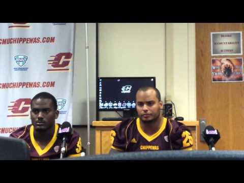 Avery Cunningham Interview 8/13/2013 video.