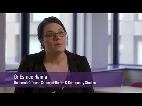 Dr Esmee Hanna - Men & Infertility Research