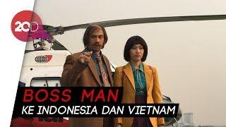 Nonton Persiapan Reza Rahadian Jadi Boss Man Lagi di 'My Stupid Boss 2' Film Subtitle Indonesia Streaming Movie Download