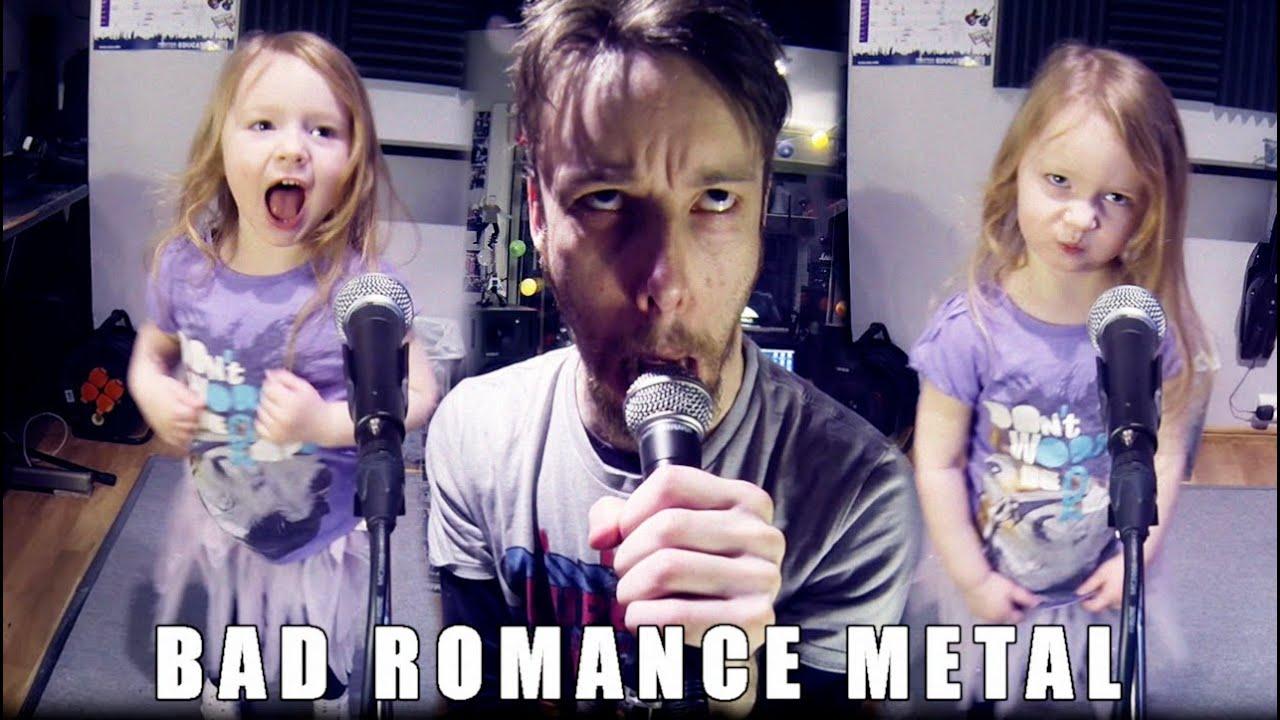 Frogleap Bad Romance Video