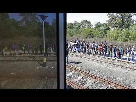 Συνεχείς διαβουλεύσεις ενόψει της Συνόδου των ΥΠΕΣ για το μεταναστευτικό