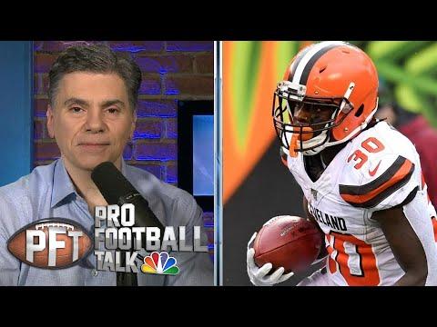 PFT Draft: Biggest surprises from Week 4   Pro Football Talk   NBC Sports