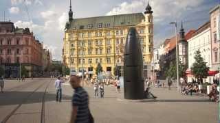 Brno Czech Republic  city images : Brno CZECH REPUBLIC