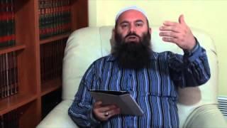 A duhet të jet me abdest babai në momentin kur i lind fëmija - Hoxhë Bekir Halimi