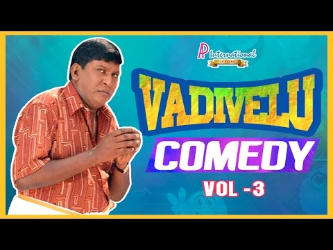 Vadivelu Best Comedy | Vol 3 | Vadivelu Best Comedy Collections | Vadivelu Superhit Comedies
