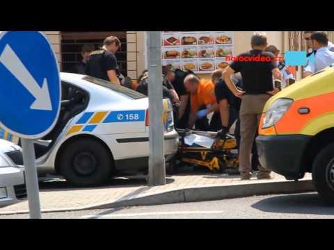 Zdrogovaný muž kradl v Normě, po té vyhrožoval prodavačce DM zabitím!