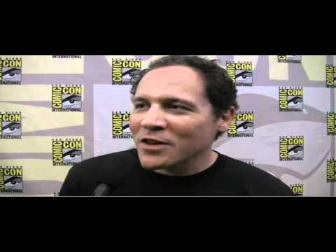 Iron Man - Exclusive: Jon Favreau Interview
