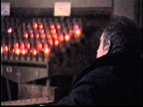 Conte de Noel   Jean Narrache  durant la messe de minuit