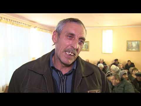 Фермеры из Маркса продолжают защищать землю от приезжих бизнесменов - DomaVideo.Ru