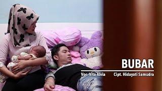 Vita Alvia - Bubar (Official Music Video)