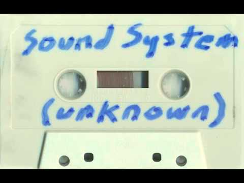 Video Unknown Reggae Sound System Dancehall Early 80's download in MP3, 3GP, MP4, WEBM, AVI, FLV January 2017