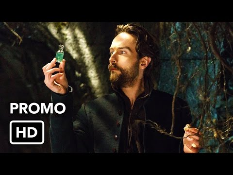 Sleepy Hollow 3.18 (Preview)