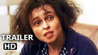 Video 55 STEPS Official Trailer (2018) Helena Bonham Carter, Hilary Swank Movie HD MP3, 3GP, MP4, WEBM, AVI, FLV April 2019
