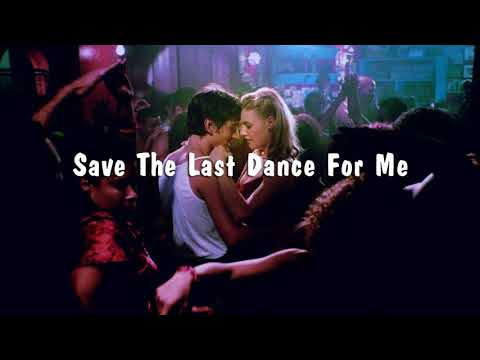 Save the last dance for me - Michael Bublé - Midi