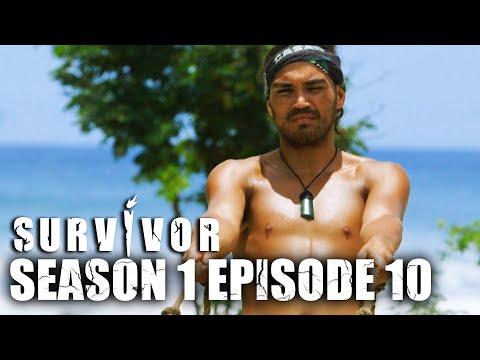 Survivor NZ   Season 1 (2016)   Episode 10 - FULL EPISODE