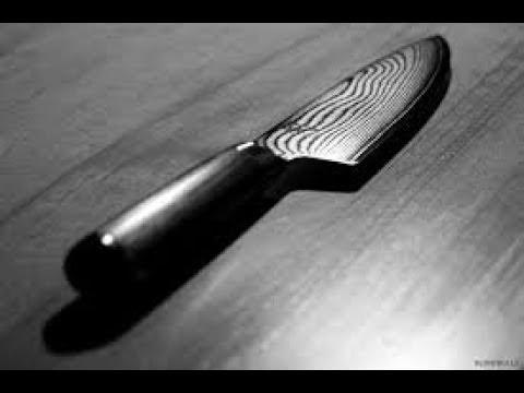 Knife fighting free. Ножевой бой. 13.04.18