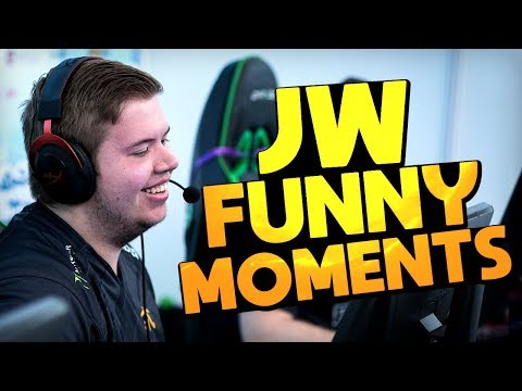 Reddit funny - CS:GO - HILARIOUS JW MOMENTS! (FUNNY ROASTS & JOKES)