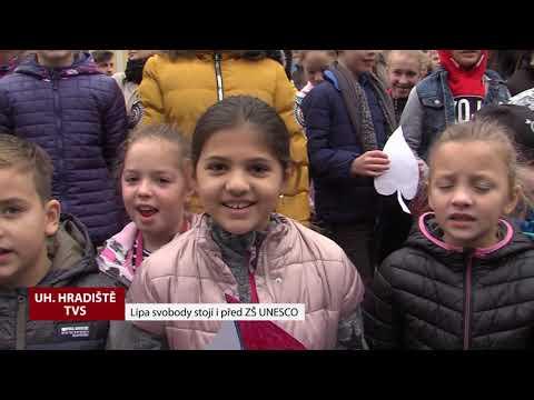 TVS: Uherské Hradiště 3. 11. 2018