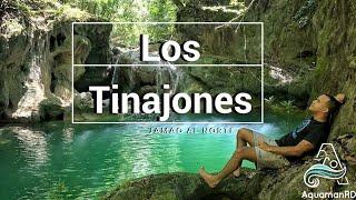 Los Tinajones, Jamao Al Norte | Una aventura para toda la familia en Moca – AquamanRD