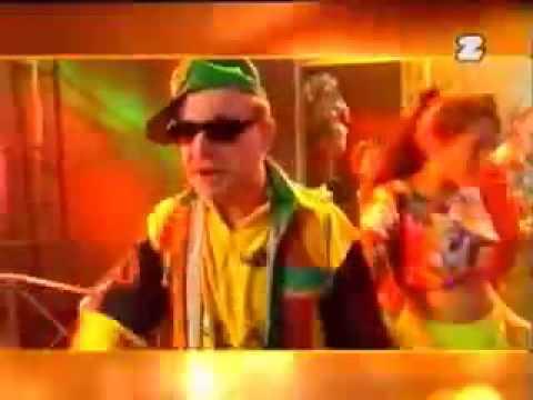 Kabaret Mann i Materna - K.O.C. - Funkomat