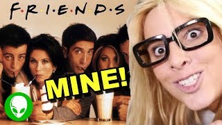 Video Lele Pons Ripped Off 'FRIENDS' MP3, 3GP, MP4, WEBM, AVI, FLV Oktober 2018