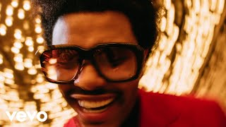The Weeknd - Heartless (Audio)