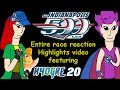 2015 Indianapolis 500 - Ultimate23Dragon's Highlights