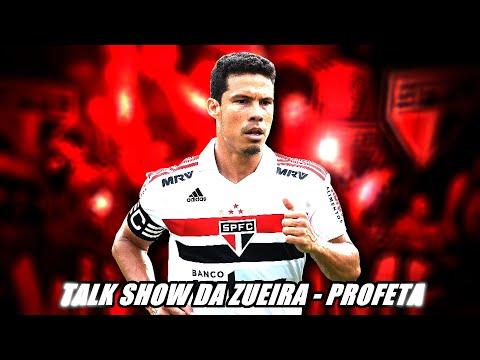 TALK SHOW DA ZUEIRA -  HERNANES