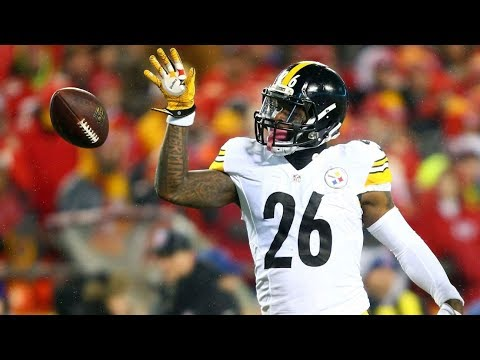 Le'veon Bell Threatens To Retire Next Season If He Is Put On The Franchise Tag Again!