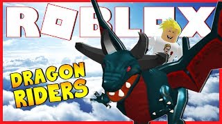 SLITHER.IO IN ROBLOX!? | Roblox Dragon Riders | With NettyPlays & Tomohawk