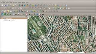 """This video shows how to do Geocoding and Reverse Geocoding in Quantum GIS thanks to the """"geocoding"""" plugin. To work the..."""