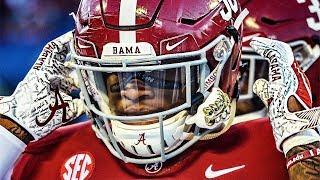 2019 College Football Pump Up ᴴᴰ