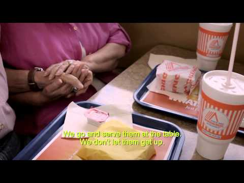 WHATABURGER SERVICE