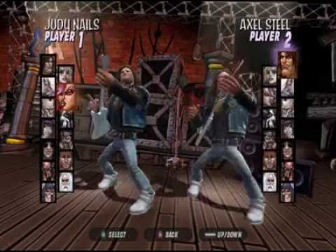 Guitar Hero - Plz, You must fucking Read this before you comment. This is the pc version of Guitar Hero 3, I've seen some crazy people beating Dragon Force on expert without missing a note. But I had never...