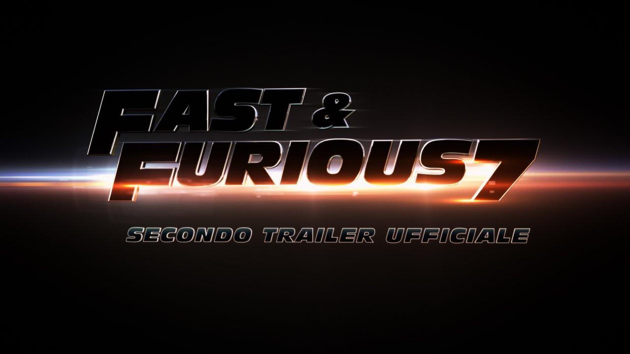 Fast & Furious 7 | Secondo Trailer Italiano Ufficiale