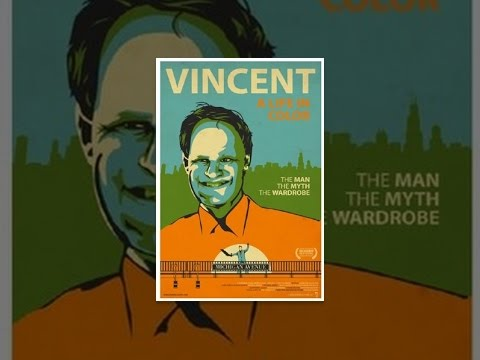 vincent - Vincent P. Falk is Fashion Man. Clad in brightly colored suits; Vincent twirls on Chicago's many bridges, performing fashion shows for passing tour boats. As he spins his way through the city,...