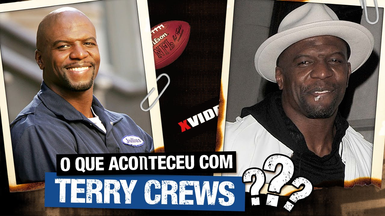 O que aconteceu com Terry Crews