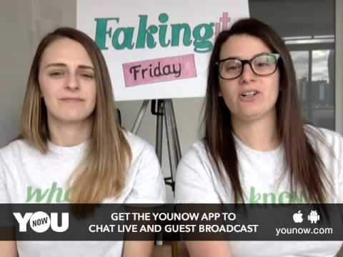 Faking It Friday - Season 3 Episode 4