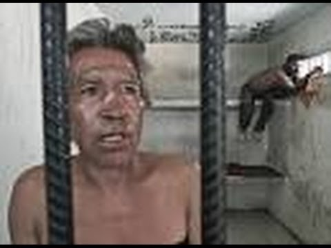Video Your Worst Fear - Jail In Mexico - U.S. Marine In Custody download in MP3, 3GP, MP4, WEBM, AVI, FLV January 2017