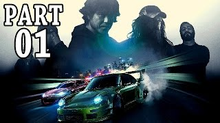 Need For Speed 2015 Deutsch http://amzn.to/1kY4eqQ - Let's Play Need For Speed Gameplay German PS4 Deutsch Part 1 - Need For Speed German ...