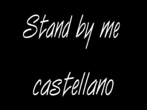 Stand by me (castellano) (Español)
