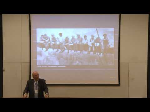 Norman Augustine Principles of Engineering Leadership Technion