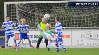 Video Oliveo E1 bij Voetbal Talenten Toernooi e-Jeugd 2012 MP3, 3GP, MP4, WEBM, AVI, FLV September 2019