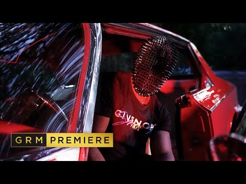 Problemz – Stranger Things [Music Video] | GRM Daily